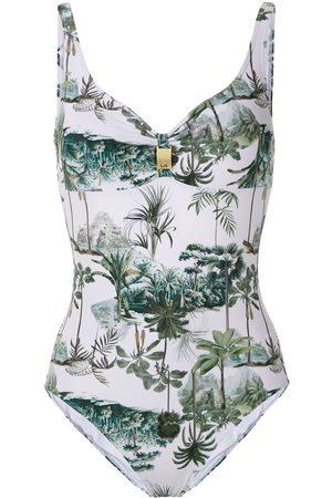 Lygia & Nanny Women Swimsuits - Roberta printed swimsuit
