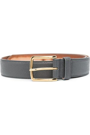 Thom Browne Adjustable four-stripe belt