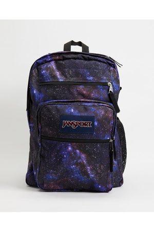 JanSport Big Student Backpack - Backpacks (Night Sky) Big Student Backpack