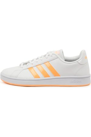 adidas Grand Court Base W Ad Sneakers Womens Shoes Casual Casual Sneakers