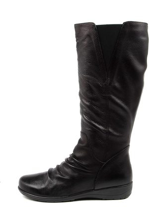 SUPERSOFT Pacob Su Boots Womens Shoes Casual Long Boots