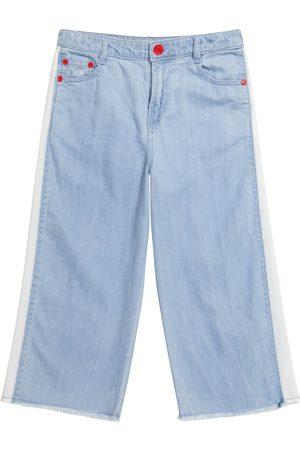 The Marc Jacobs Wide-leg jeans