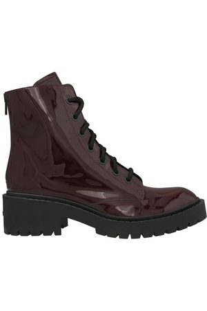 Kenzo PIKE LACE-UP BOOT