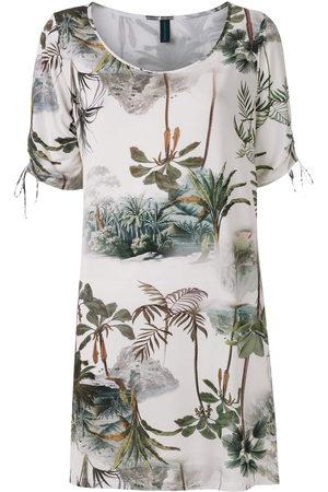 Lygia & Nanny Women Tunic Dresses - Batuira printed jersey tunic