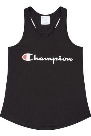 Champion Girls Script Tank