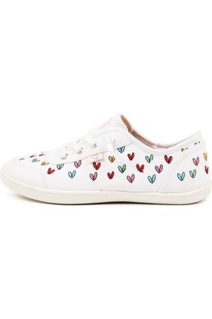 I LOVE BILLY Mynka Il Sneakers Womens Shoes Casual Casual Sneakers