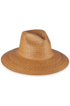 Freya Hats - Redwood Fedora Hat