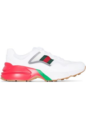 Gucci Rhyton low-top sneakers