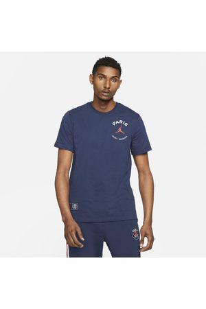 Nike Paris Saint-Germain Logo Men's T-Shirt