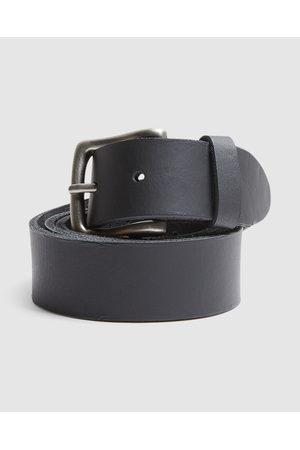 Arvust Men Belts - Everyday Leather Belt
