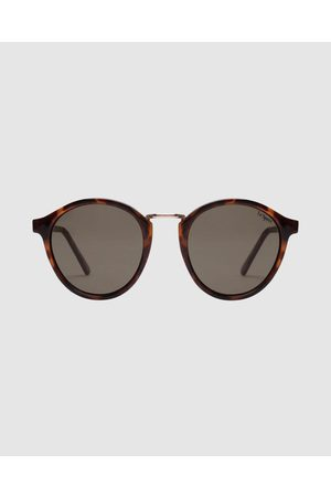 Le Specs Sunglasses - Paradox Sunglasses Tort/khaki