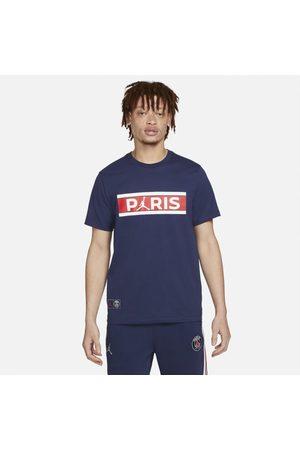Nike Paris Saint-Germain Wordmark Men's T-Shirt