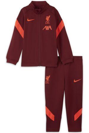 Nike Liverpool F.C. Strike Baby Knit Football Tracksuit