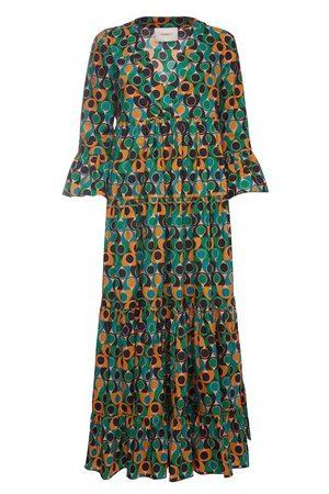 La DoubleJ Jennifer Jane Dress