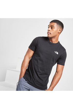 The North Face Simple Dome T-shirt - - Mens