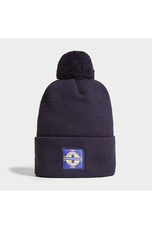 Official Team Northern Ireland Bobble Hat - - Mens