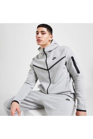 Nike Tech Fleece Full Zip Hoodie - - Mens