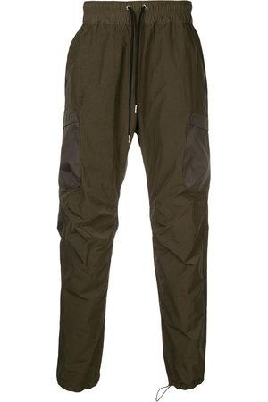 JOHN ELLIOTT Men Cargo Pants - Cargo track pants