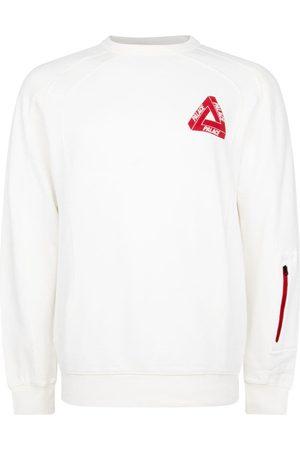 PALACE Techie Ferg crew-neck sweatshirt