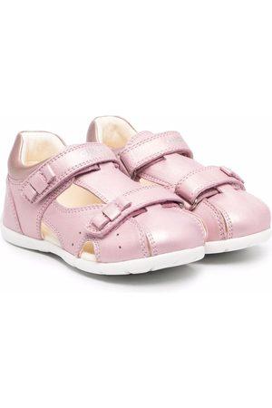 Geox Girls Sandals - Cut-out detail sandals