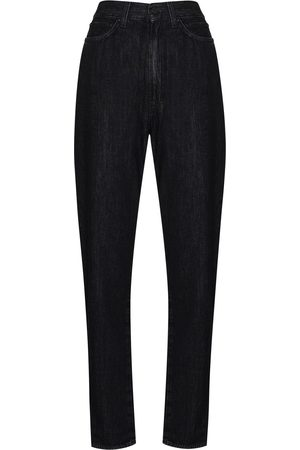 Made In Tomboy Women Tapered - High-waist tapered cut jeans