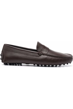 Scarosso Men Loafers - Michael slip-on loafers