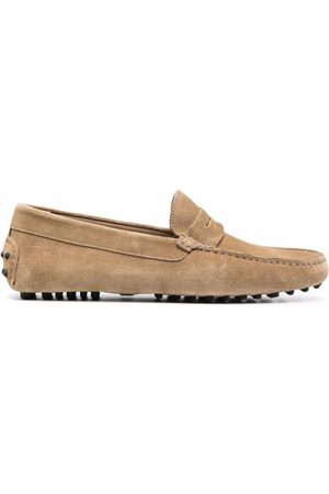 Scarosso Men Loafers - Michael flat loafers