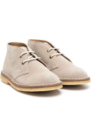 PèPè Girls Ankle Boots - Bobby desert boots