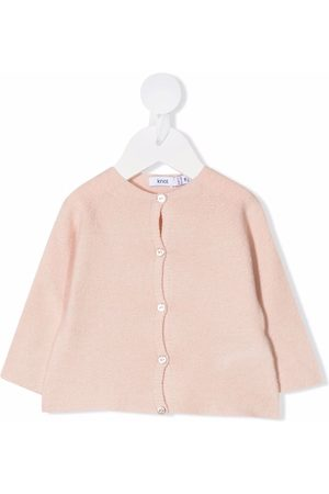 KNOT Cardigans - Lane button front cardigan