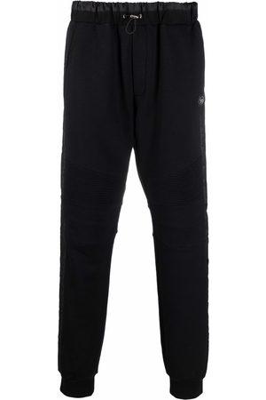 Philipp Plein Iconic jogging bottoms