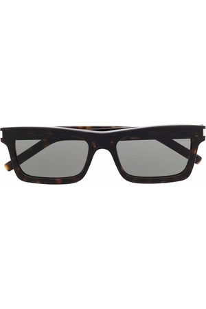 Saint Laurent Women Sunglasses - SL 461 Betty rectangle-frame sunglasses