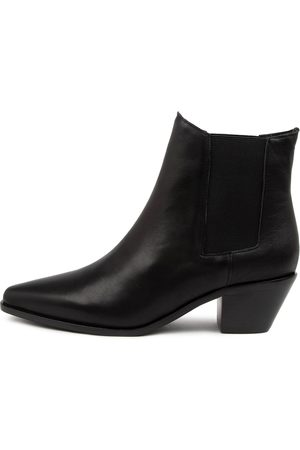 SOL SANA Women Ankle Boots - Roger Boot Ss Boots Womens Shoes Casual Ankle Boots