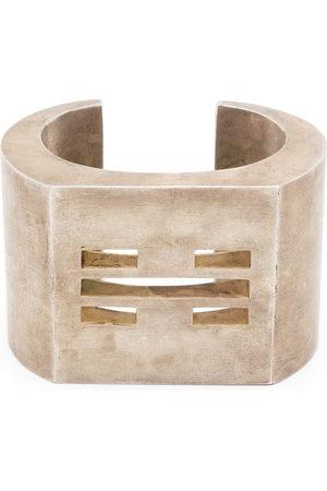 PARTS OF FOUR Bracelets - Crescent cut-out bracelet