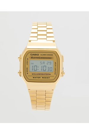 Casio Watches - Vintage A168WG 9 - Watches Vintage A168WG-9