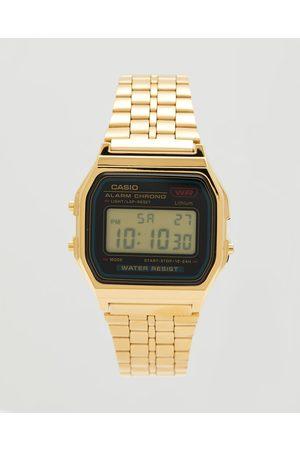 Casio Vintage A159WGEA 1DF - Watches Vintage A159WGEA-1DF