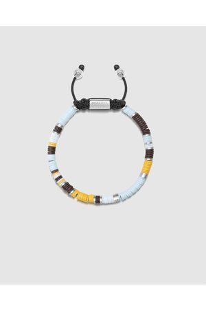 Nialaya Jewellery Men Bracelets - MCRG_018 - Jewellery (Multi) MCRG_018
