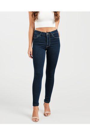 RES Denim Kitty Skinny Jean Ankle Length - Jeans Kitty Skinny Jean - Ankle Length