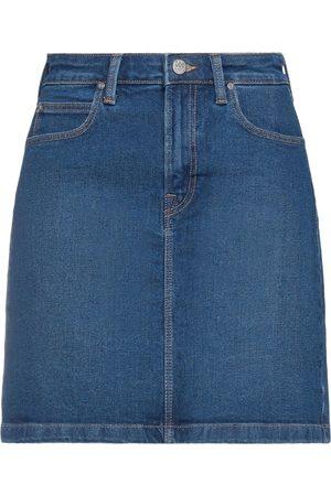 LEE Denim skirts