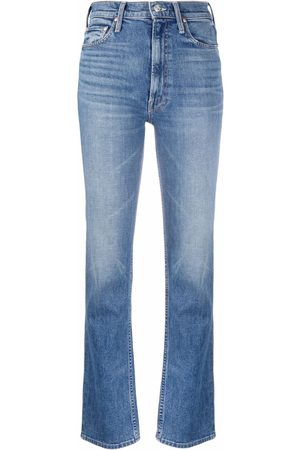 Mother Women High Waisted - The High Waisted Rider jeans