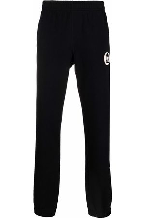Styland Joggers - Logo-patch track pants