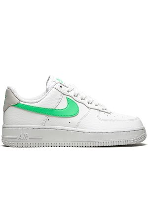 "Nike Air Force 1 '07 "" /Green Glow"" sneakers"