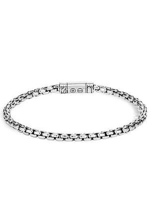 John Hardy Classic Chain Sterling Medium Bracelet