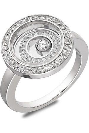 Chopard Happy Spirit 18K & Diamond Ring