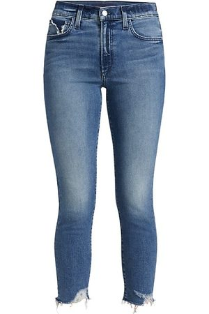 Joes Jeans Women Skinny - The Charlie Cropped Skinny Jeans