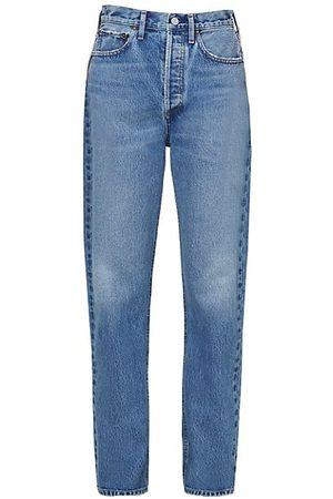 AGOLDE 90s High-Rise Pinch-Waist Jeans