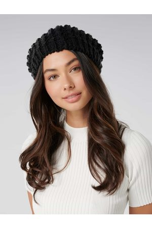 Forever New Women Hats - Nellie Knit Beret