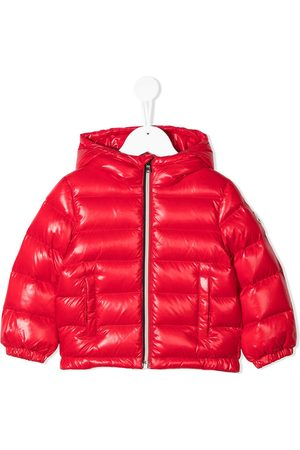 Moncler Winter Jackets - Padded down jacket