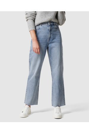 Forever New Tilly High Rise Straight Jean - Jeans (Madrid ) Tilly High Rise Straight Jean