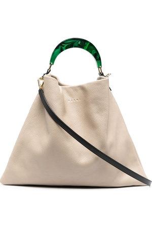 Marni Women Tote Bags - Pannier tote bag