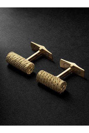 Buccellati Premium Gentlemen Cuffflinks